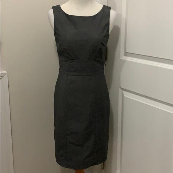 H&M Dresses & Skirts - H&M knee-length gray dress